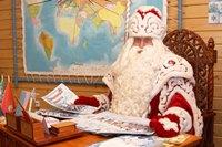 Дед Мороз получит новый дворец и авиасообщение со столицами