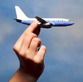 В столице назвали лучшие авиакомпании и аэропорты