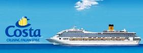 Costa Cruises продлила период вынужденной остановки навигации до конца мая