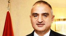 Министр туризма Турции предлагает отложить начало туристического сезона