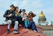 В Петербурге появился сервис, позволяющий туристам избегать «нежелательных» мест