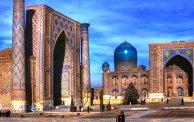 Российские туристы вновь полюбили солнечный Узбекистан